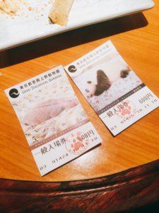 おがさわらあい 上野動物園 誕生日